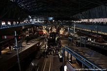 鉄道博物館 by α700