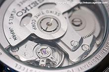 機械式時計の誘惑