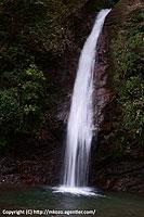 秩父華厳の滝へ
