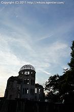 原爆ドーム(2011)